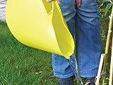 Faithfull FLEX15Y Polyethylene Flex Tub 28L Yellow