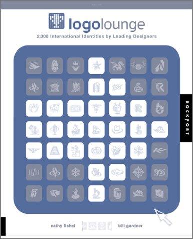 Logo Lounge: 2000 International Identities by Leading Designers (International-logo)