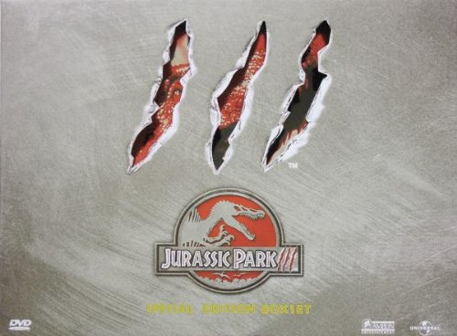 Jurassic Park III [Collector's Edition]