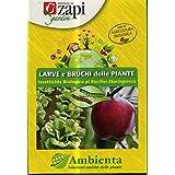 ZAPI insecticida biológico contra los larves y orugas frasco de 50ml