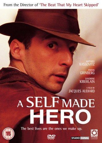 Bild von A Self Made Hero [UK Import]