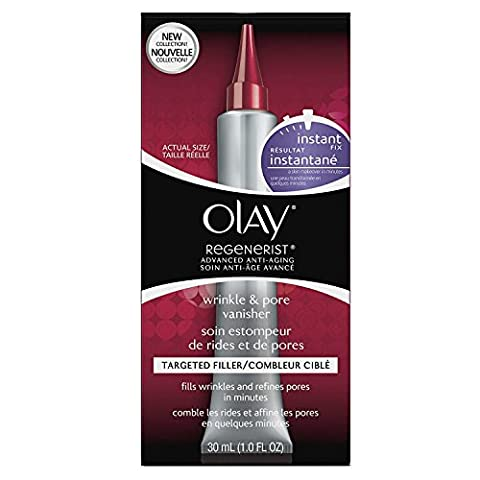 Olay Regenerist Filling Plus Sealing Wrinkle Treatment, 1 Oz