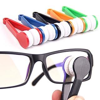 Mini-Sonnenbrille, Brillen Microfiber Cleaner Pinsel