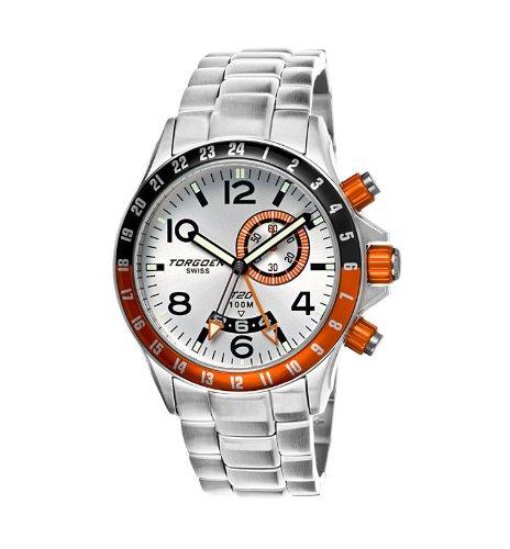 Torgoen T20201 - Reloj para hombres