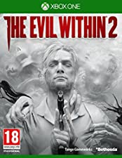 The Evil Within 2 - Xbox One