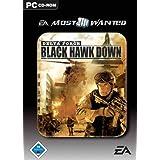 Delta Force: Black Hawk Down [EA Most Wanted] [Importación alemana]
