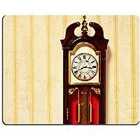 MSD Mousepad de goma natural imagen 22983302 antiguo y vintage máquina de coser, ...