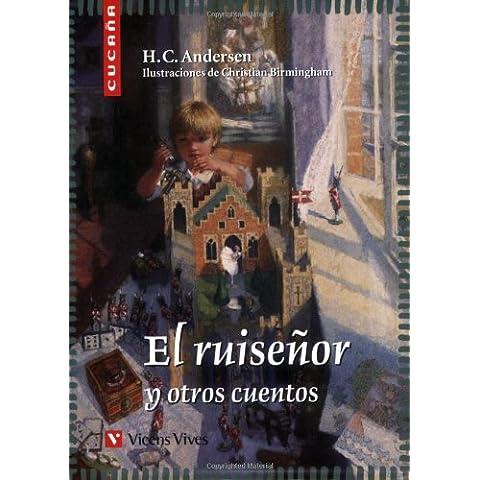 El Ruiseñor Y Otros Cuentos N/c (Colección Cucaña)