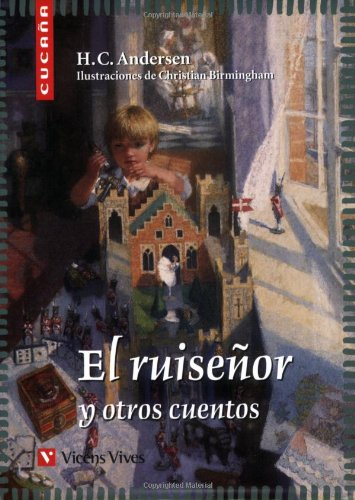 El Ruiseñor Y Otros Cuentos N/c (Colección Cucaña) - 9788431671655