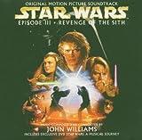 Star Wars: Episode III: Revenge of the Sith (Episode 3)