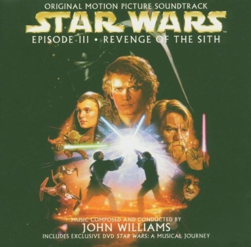 Preisvergleich Produktbild Star Wars Episode III: Revenge of the Sith