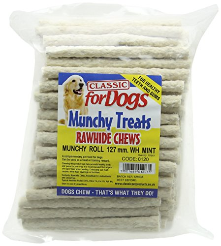 classic-for-dogs-munchy-roll-white-mint-125-x-9-10-mm-pack-of-100
