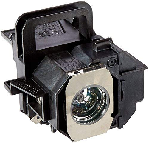Loutoc Tw3200 Lampe Für Epson Elplp49 EH-TW3200 EH-TW3500 Projektor Lampe Ersatz -