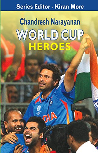 World Cup Heroes (Popular Sports Series Book 1) (English Edition)