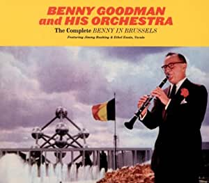The Complete Benny In Brussels (1958)