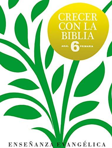 Crecer Con Biblia EP 6