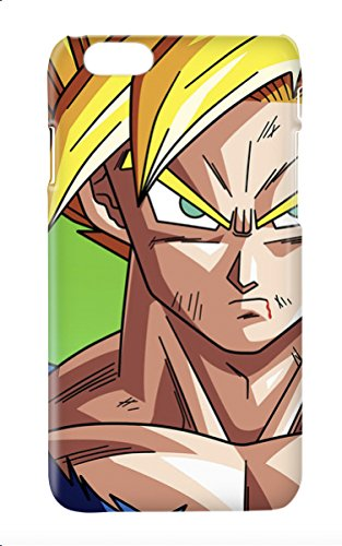 Funda carcasa Dragon Ball para Samsung Galaxy A3 2016 plástico rígid