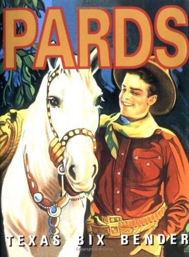 Western Mini (Pards (Western Mini Series) (English Edition))