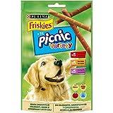 Purina Friskies Picnic Variety golosinas y chuches para perros 126 g