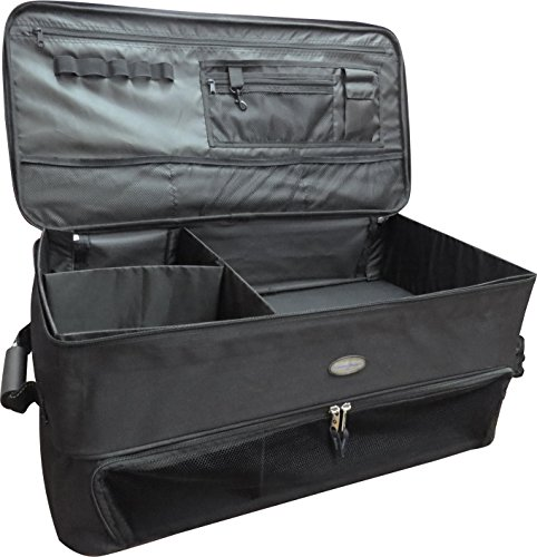 Price comparison product image Samsonite Golf Trunk Organizer / Locker, Standard