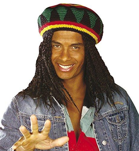 Rasta Mütze Jamaika Hut