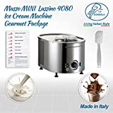 Eismaschine Musso Lussino MINI 4080 - 2