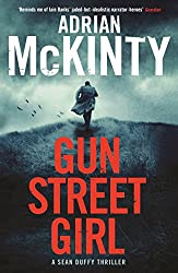 Gun Street Girl: Sean Duffy 04 (Detective Sean Duffy)