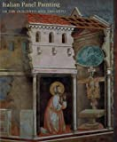 Italian Panel Painting of the Duecento and Trecento (Studies in the History of Art Series)