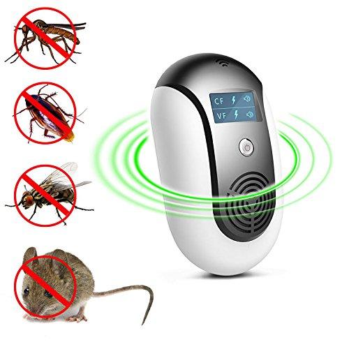 wokee Contrôle électronique des Insectes Plug-in...