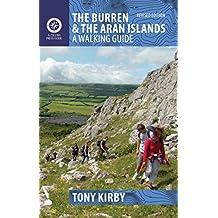 The Burren & The Aran Islands – A Walking Guide