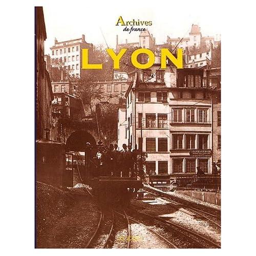Archives de Lyon