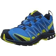 Salomon–XA PRO 3d Gtx–Zapatillas de Trial Running para Hombre