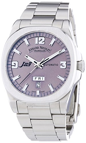armand-nicolet-unisex-automatic-watch-with-grey-dial-analogue-display-and-silver-stainless-steel-bra