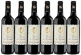 Corsaire Réserve du Président –cuvée rotwein aus Korsika