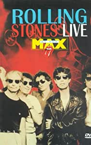 The Rolling Stones: Live At The Max [DVD]