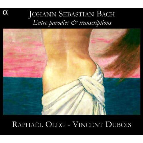 Prélude & fugue pour orgue in D Minor, BWV 539: II. Fugue