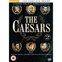 The Caesars - The Complete Series