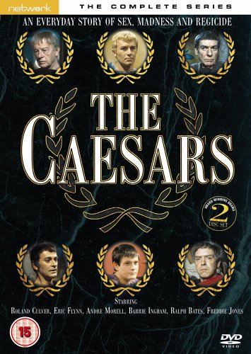 the-caesars-the-complete-series-2-disc-set-dvd-1968