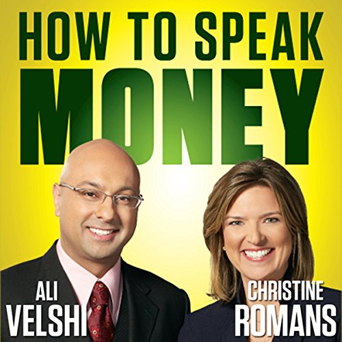 How to Speak Money  Audiolibri