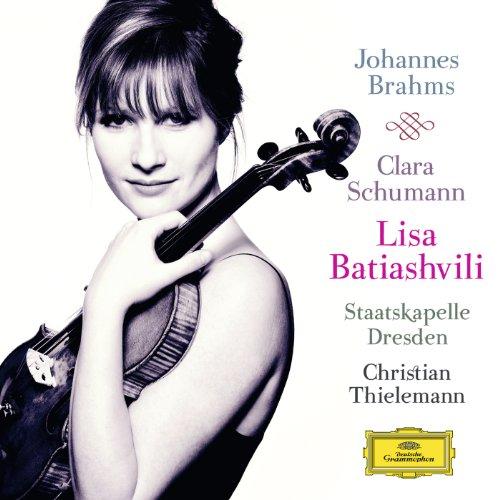 Brahms: Violin Concerto In D, Op.77 - 2. Adagio