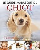 Le guide Marabout du chiot