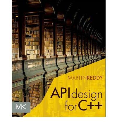 [ API Design for C++ By ( Author ) Feb-2011 Paperback