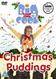 Big Cook Little Cook: Christmas Puddings [DVD] by Stephen Marsh