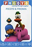 Pocoyo: Pocoyo & Friends [DVD] [Region 1] [US Import] [NTSC]