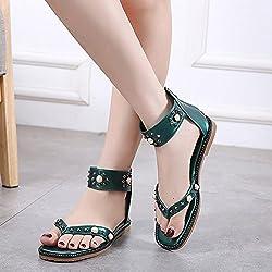 AGECC Zapatos De Mujer...