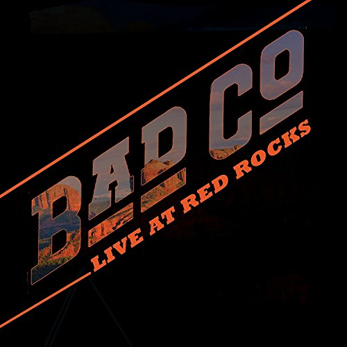 Live at Red Rocks-CD+DVD-