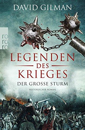 Legenden des Krieges - Der grosse Sturm