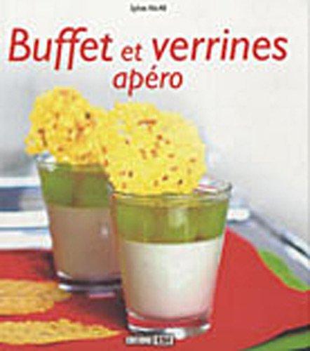 Buffet et verrines apéro