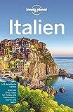 Lonely Planet Reiseführer Italien (Lonely Planet Reiseführer Deutsch) - Cristian Bonetto