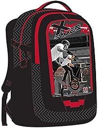 Preisvergleich für x-games–Rucksack x-games Bikes 48cm